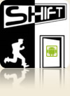Shift available on Google Android