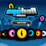 The Eyeball Invaders - Thumb