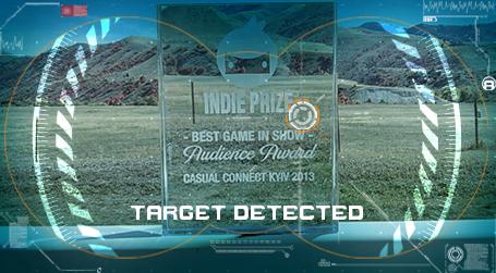 indieprizeaward_target_Algo-Bot