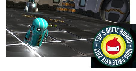 Algo-Bot_indieprize_award